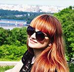 Анна Москова