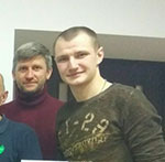 Владимир Маркитан