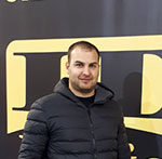 Игорь Захарчук